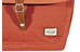 New Looxs Genova Double Doppelpacktasche rost